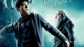 Imágenes de Las Reliquias de la Muerte en el DVD de Harry Potter y el Misterio del Príncipe