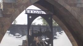 Primeras Imágenes de la Entrada a Hogsmeade en el Parque de 'Harry Potter'