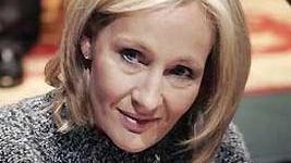 JK Rowling, Seleccionada como la Autora Más Vendedora de la Década!