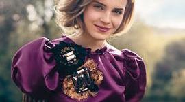 Emma Watson, entre el 'Top 99 Women' de la Revista AskMen