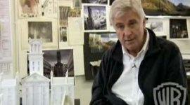 Diseñador de Producción Stuart Craig, Nominado por ADG por 'El Príncipe'!