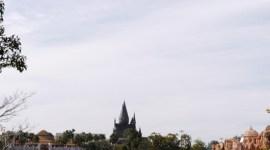 Videoclip y Nuevas Imágenes del Parque Temático de 'Harry Potter'