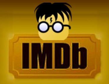 BlogHogwarts ahora Hace Parte de la Red de Noticias de IMDB.com!