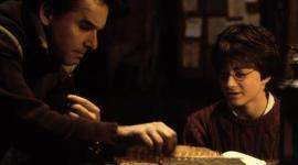 Chris Columbus Comenta su Trabajo en 'Harry Potter' y su Paso a 'Percy Jackson'
