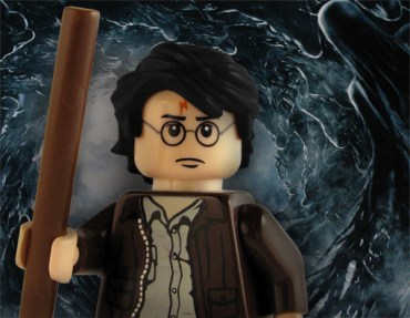 WB Confirma Nuevos Sets de Construcción y Juego de Mesa LEGO de 'Harry Potter'!