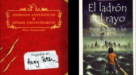 ¿Es 'Percy Jackson' la Razón de la No Publicación de 'Animales' y 'Quidditch'?