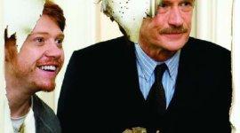 'Wild Target' protagonizada por Rupert Grint se estrenará en abril