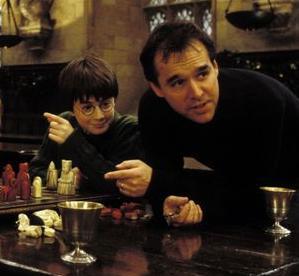 Chris Columbus Revela que Planeaba Dirigir todas las Películas de 'Harry Potter'