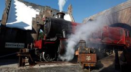 'Orlando Resort' Revela la Segunda Fotografía Oficial del Parque Temático de 'Harry Potter'