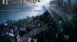 El Jueves 25 de Marzo se Revelará la Fecha de Apertura Oficial de Parque de 'Harry Potter'