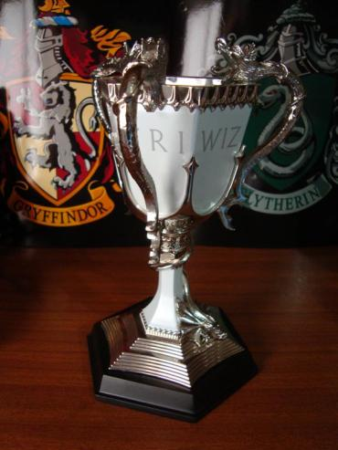 Productos de Harry Potter: Copa del Torneo de los Tres Magos