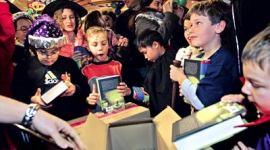 Serie de 'Harry Potter', No.1 en la Lista de Libros Más Prohibidos de la Década