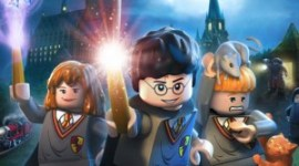 Anunciada Edición para Coleccionistas de 'Harry Potter LEGO Años 1-4'
