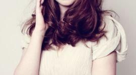 Revelado Artículo e Imágenes de Bonnie Wright para la Revista de Moda 'Dirrty Glam'
