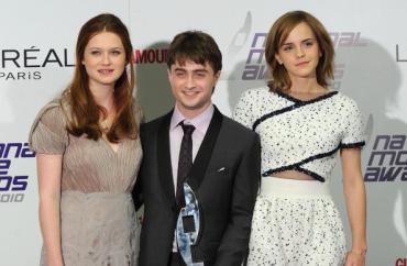 'El Príncipe', Ganadora como Mejor Película Familiar en los 'National Movie Awards'!