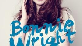 Bonnie Wright, en Portada de la Próxima Edición de la Revista Francesa 'Dirrty Glam'