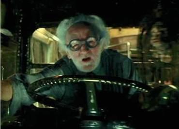 Fallece Actor Jimmy Gardner a los 85 Años :(