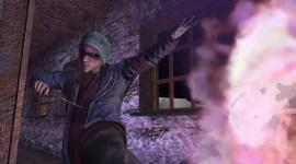 Nuevas imágenes del videojuego de 'Harry Potter y las Reliquias de la Muerte: Parte I'