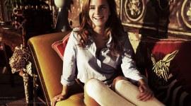 Nuevas Fotografías de Emma Watson en la Sesión Fotográfica de Andrea Carter-Bowman
