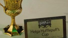Primer Vistazo a los Horrocruxes de 'Harry Potter y las Reliquias de la Muerte'