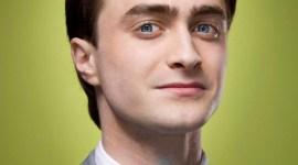Nueva Imagen de Daniel Radcliffe como J. Pierrepont Finch en 'How to Succeed'