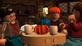'Harry Potter LEGO', de Nuevo No.1 en Ventas de Videojuegos en el Reino Unido