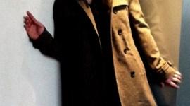 Revelada Primera Imagen de Rupert Grint en Sesión Fotográfica para 'Disorder'