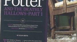 Confirmada División de 'Las Reliquias de la Muerte' y Nuevas Imágenes Promocionales!