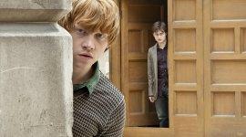 Reveladas Imágenes de 'Harry Potter y las Reliquias de la Muerte' en Alta Resolución