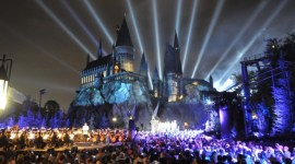 RUMOR: Posible Creación de un Segundo Parque Temático de 'Harry Potter' en India