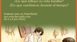 Hoy PotterWatch: «La Verdad sobre los Merodeadores»