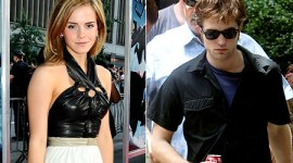 RUMOR: Robert Pattinson y Emma Watson en la Próxima Película 'Dark Arc'