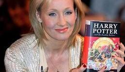 Confirmada Participación de JK Rowling en Próximo Programa de 'The Oprah Winfrey Show'