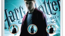 Pre-Venta de Nueva Colección de Monedas Inglesas de 'Harry Potter'