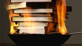 Saga de 'Harry Potter', Protagonista de la Próxima 'Semana de los Libros Prohibidos'