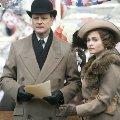 Trailer: Helena Bonham Carter, Timothy Spall, y Michael Gambon en 'The King's Speech'