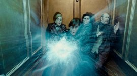 Reveladas 24 Imágenes del Tráiler de 'Harry Potter y las Reliquias de la Muerte, Parte I'!