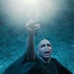 Nuevo Videoclip de 'Las Reliquias de la Muerte, Parte I' Emitido en los 'Spike Scream Awards'