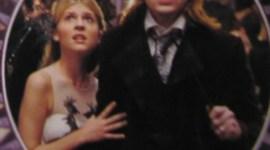 Más Imágenes de 'Las Reliquias, Parte I' en el Próximo Libro 'Harry Potter Film Wizardry'