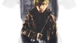 'Hot Topic' Revela Nuevas Camisetas Oficiales de 'Harry Potter y las Reliquias de la Muerte'