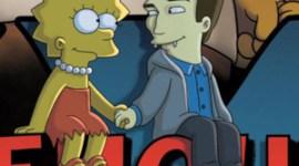 Nueva Imagen de Edmund, Interpretado por Daniel Radcliffe en 'The Simpsons'
