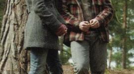 Nuevas Imágenes de Ron y Hermione en 'Harry Potter y las Reliquias de la Muerte'