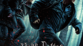 Poster de 'Harry Potter y las Reliquias de la Muerte, Parte I' Corregido en Español