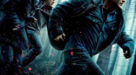 Nuevo Poster de 'Harry Potter y las Reliquias de la Muerte, Parte I' en Español