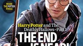 Nueva Portada y Entrevistas de 'Las Reliquias, Parte I' en la Revista 'Entertainment Weekly'