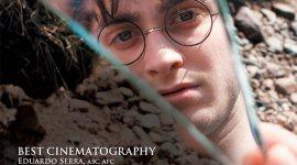 Anuncio #1 de la Postulación a los Oscar para 'Las Reliquias I': Mejor Cinematografía