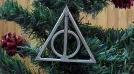 Nuevo Comercial Navideño de 'Harry Potter y las Reliquias de la Muerte, Parte I'