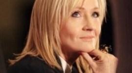 JK Rowling Apoya Donación Masiva de Libros en el Reino Unido para Marzo de 2011