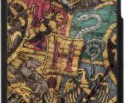 Reveladas Nuevas Cubiertas para iPhone de 'Harry Potter y las Reliquias de la Muerte'