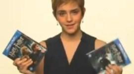Emma Watson Anuncia Encuesta para Seleccionar Portada de DVD/Blue Ray de 'Las Reliquias de la Muerte: Parte I'